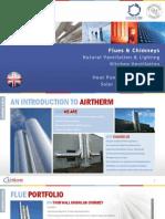 Airtherm Flue Portfolio