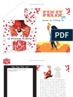 Wreck It Ralph Activity Book Sf Printable 0812 0