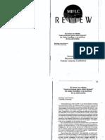 'Instrucciones para John Howells' de Julio Cortázar o la estética de la subversión