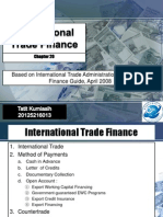 International Trade Finance Ch.20 - Tatit Kurniasih - 03