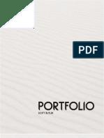 Digital Media Content Portfolio by Scott Butler