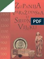 Županija-varaždinska-u-srednjem-vijeku
