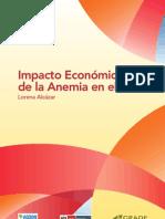 8 Impacto Economico Anemia 2013 ES