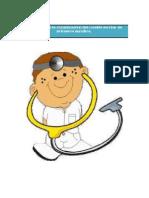 Manual para la organización del comité escolar de primeros auxilios