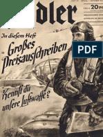 Der Adler 1940 20