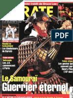 Dossier SAMURAI