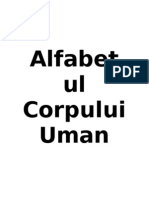109326668 Alfabetul Corpului Uman