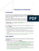 Psicologia.tecnicas.de.Autocontrol