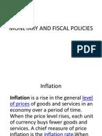 127166629 Monetary Policy