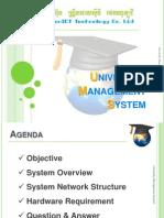 Unnnnn Management Sys