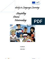 Creativity in LG Learning