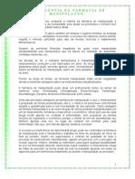 A IMPORTÂNCIA DA FARMÁCIA DE MANIPULAÇÃO.