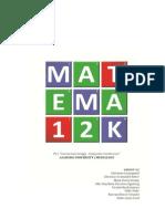 Matema12k