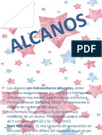Exp de Alcanos