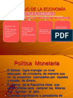 lapoliticamonetaria-100519225724-phpapp02