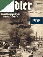 Der Adler 1940 25