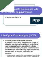 Análisis de costo de ciclo de vida en