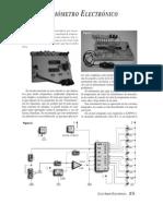 Implementacion de Termometro Digital Con LM35