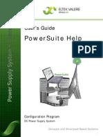 PowerSuite-Help 3v1b 2009-09-21