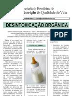 10 Desintoxicão Orgânica. (9p)