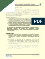 3.2.1 Evaluacion diagnóstica