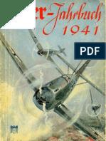Adler Jahrbuch 1941