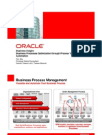 BPM 02Oracle