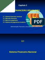 Cap 2 Mercado Financeiro