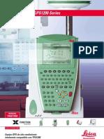 Gps1200 Brochure Es
