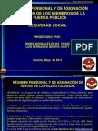 Seguridad Social Regimen Pensional PONAL(2)