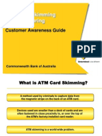 ATM Awareness Guide