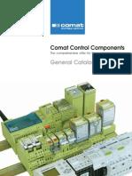 Comat Katalog Export 08 Englisch