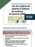 Presentación DNS