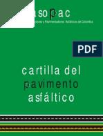 PAVIMENTOS Cartilla de Asfalto