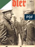 Der Adler 1941 5