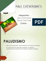 Paludismo (1)