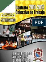 Contrato Colectivo 2011-2012