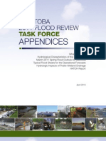 2011 Flood Review Appendices