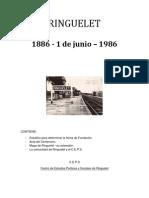 Informe Ringuelet