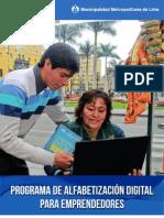 Dossier Pad