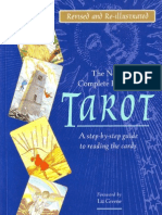 The New Complete Book of Tarot