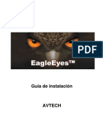 Manual de Usuario EagleEyes v20110207