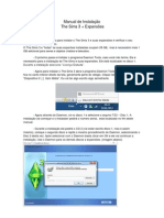 Manual Completo - The Sims 3.docx