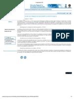 Estandares de Informacion Geografica Ratificados NTC
