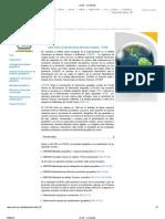 ICDE - Comité 28 - comite tecnico de normalizacion de informacion geografica - CNT 028