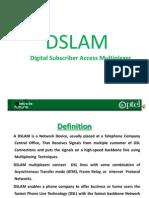 DSLAM