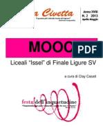 MOOCing al Liceo di Finale Ligure