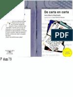 De Carta En Carta Ana Maria Machado.pdf