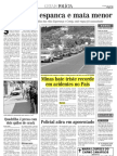 2000.03.08 - Minas bate triste recorde em acidentes no País - Estado de Minas