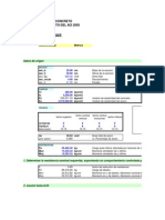Diagramas de Iteracion de Columnas
